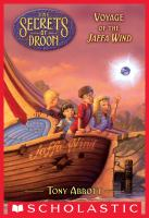 Voyage of the Jaffa Wind