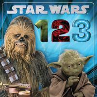 Star Wars 1, 2, 3