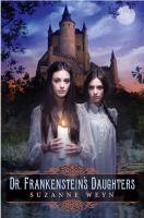 Dr. Frankenstein's Daughters