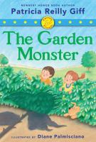 The Garden Monster