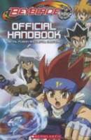 Beyblade Official Handbook