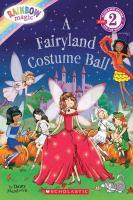 A Fairyland Costume Ball