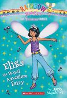 Elisa The Adventure Fairy