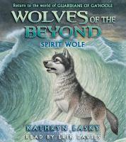 Spirit Wolf