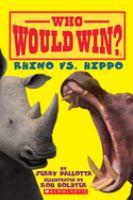 Rhino Vs. Hippo