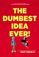 Image: The Dumbest Idea Ever!