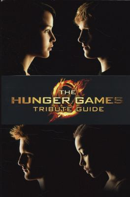 Hunger Games Tribuite Guide