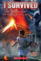 The Destruction of Pompeii, AD 79