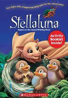 Stellaluna [videorecording (DVD)]