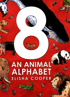 8, An Animal Alphabet