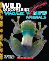 Wild Discoveries