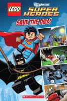 Save The Day!