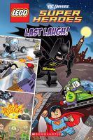 Last Laugh!