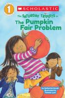 The Pumpkin Fair Problem