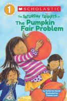 The Pumpkin Fair Problem