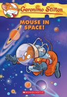 Mouse in Space!