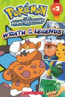 Wrath of the Legends