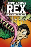 Tommysaurus Rex