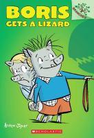 Boris Gets A Lizard