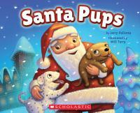 Santa Pups