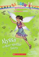 Alyssa the Star-spotter Fairy