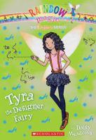 Tyra the Designer Fairy