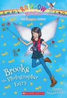 Brooke, the Photographer Fairy