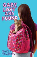 Gaby, Lost and Found