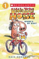 Little Big Horse