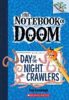 Day of the Night Crawlers