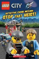 Detective Chase McCain