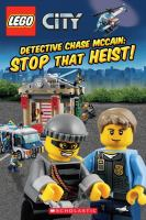 Cover of Detective Chase McCain: St