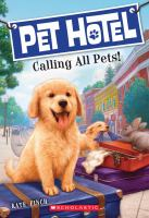 Calling All Pets!