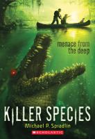 Menace From the Deep
