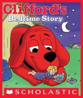 Clifford's Bedtime Story