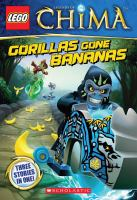 Gorillas Gone Bananas