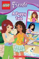 A Puppy Tale