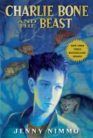 Children of the Red King #6: Charlie Bone and the Beast