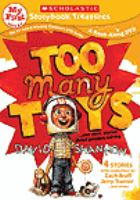 Too many toys --and more stories about problem solving
