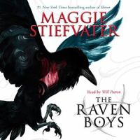 Image: The Raven Boys