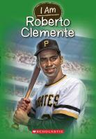 I Am Roberto Clemente