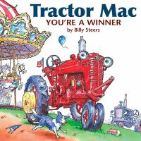 Tractor Mac, You're A Winner