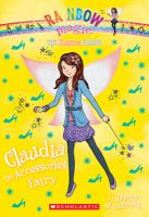 Claudia the Accessories Fairy