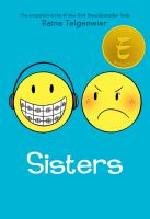 Sisters Smile Series, Book 2.