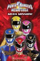 Mega Mission!