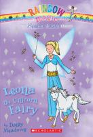 Image: Leona the Unicorn Fairy