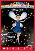Morgan, the Midnight Fairy