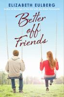 Cover of Better Off Friends