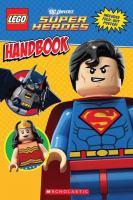 LEGO DC Universe Super Heroes Handbook