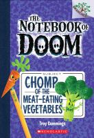Chomp Of The Meat-eating Vegetables #4
